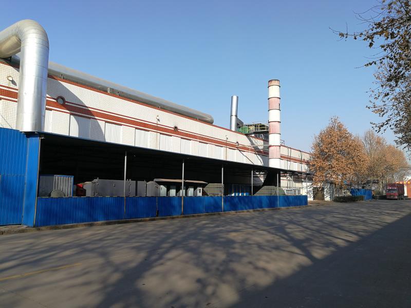 VOC废气处理设备 活性炭箱一体机环保设备