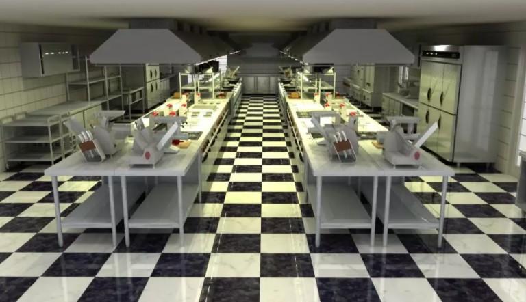 浅谈商用厨房设备工程未来的发展方向