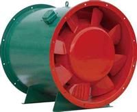 山西排烟风机厂家:消防排烟风机的应用方式