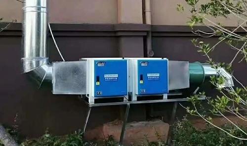 山西油烟净化器:油烟净化器安装关键点!-德顺康达