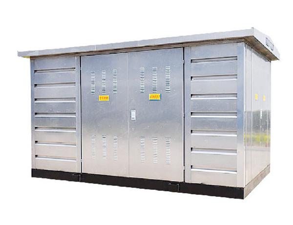 河南箱式变电站安装