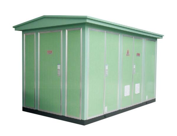 如何让河南箱式变电站的安装品质合格呢