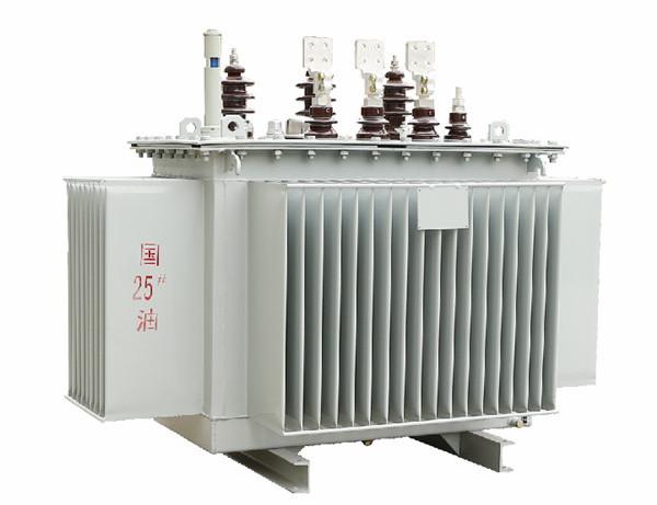 华美电气带你了解电力变压器运行期间的影响因素
