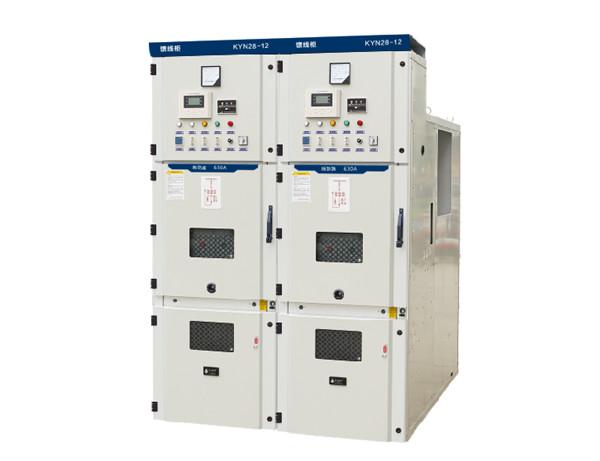 高低压配电柜操作控制中如何规避风险,这些知识你要知道