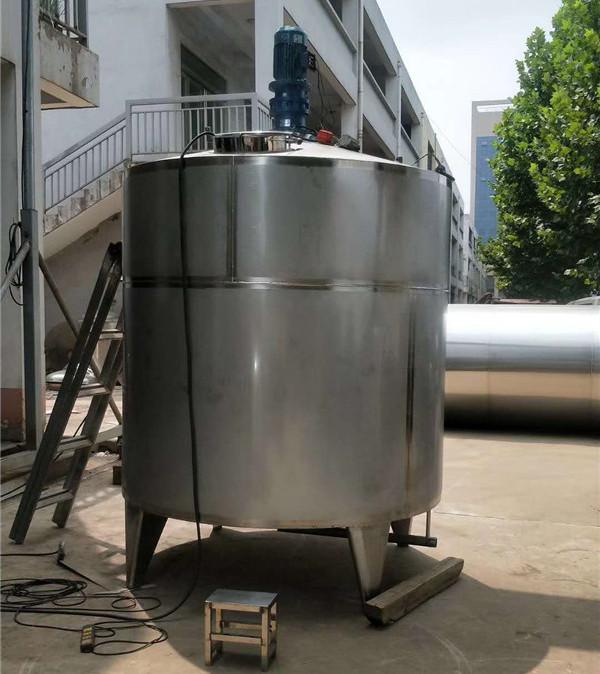 发酵罐价格