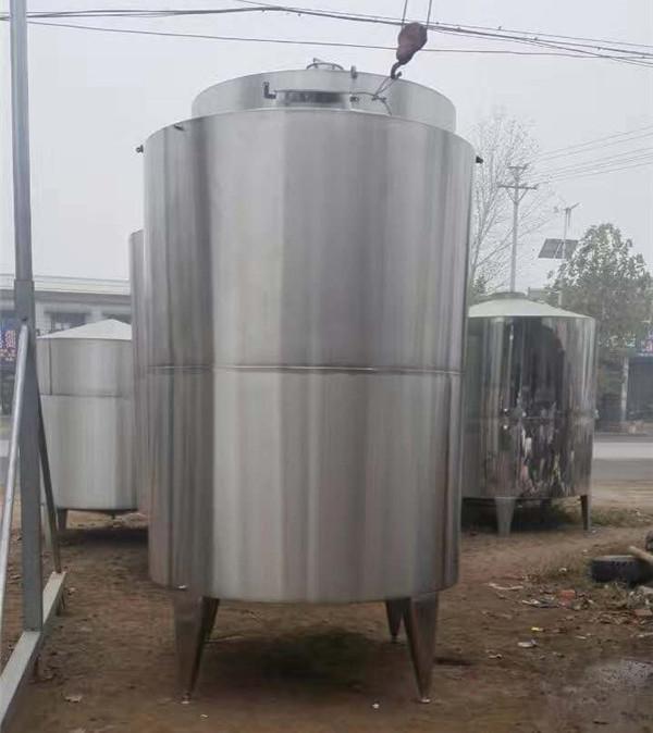 河南不锈钢储存罐厂家
