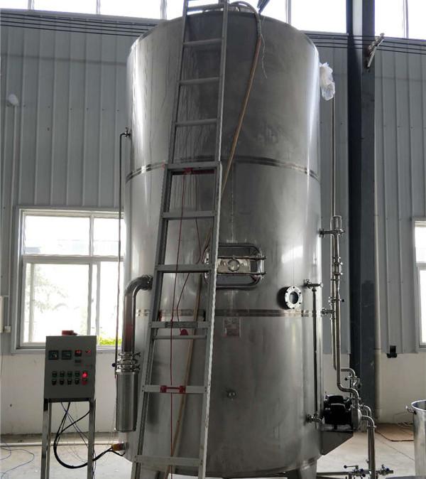 醋酸生物发酵罐案例
