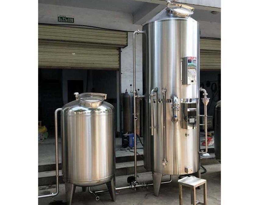 河南发酵罐的维护方法和使用操作注意事项,请查收一下