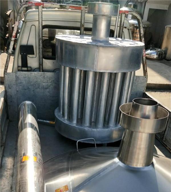 河南酿酒设备安装