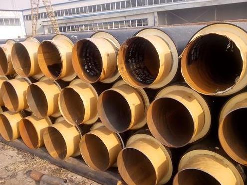 钢套钢保温钢管和普通钢管之间的区别