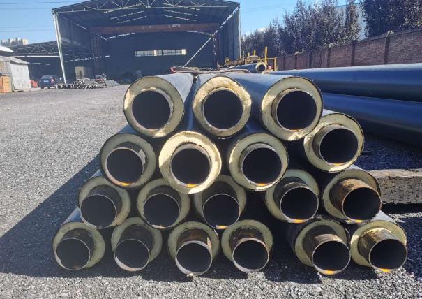 蒸汽保温钢管的保温原理