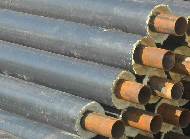 防腐保温钢管主要有哪些制作工艺?应用于哪些行业?