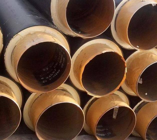 为何选聚氨酯预制直埋保温钢管?它和传统保温钢管有何优势?