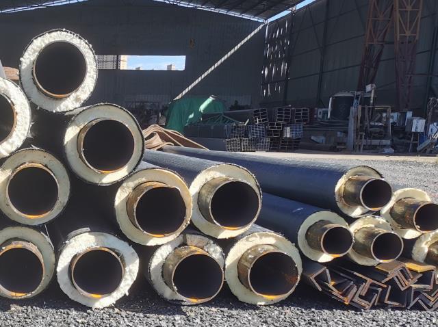 钢管厂钢管防腐技术处理方式主要有哪几种?