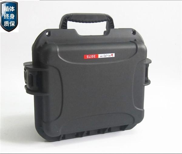 仪器安全箱防震要求以及组成作用