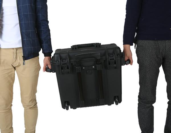 3440中型安全防护箱