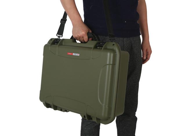3400中型安全防护箱
