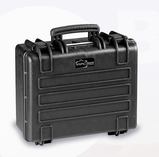 选购安全防护箱,如何测试安全防护箱性能