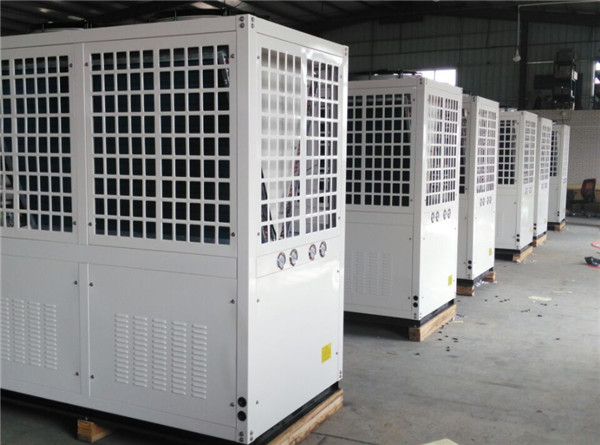 商用空气能热泵厂家