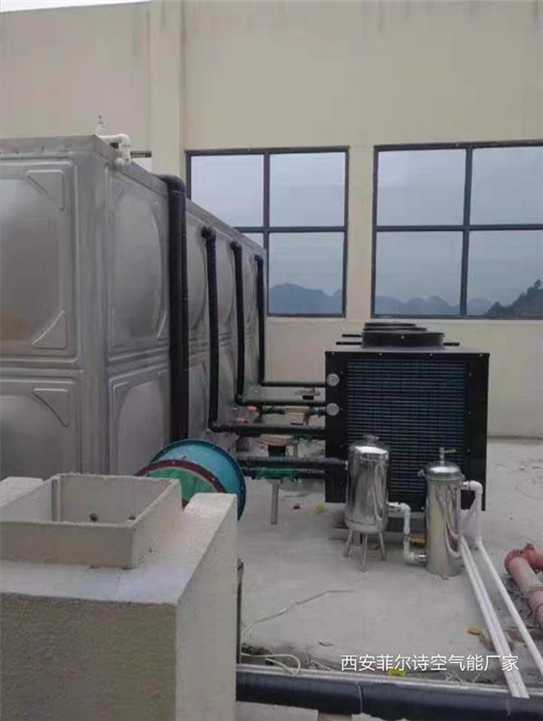 陕西空气能热泵
