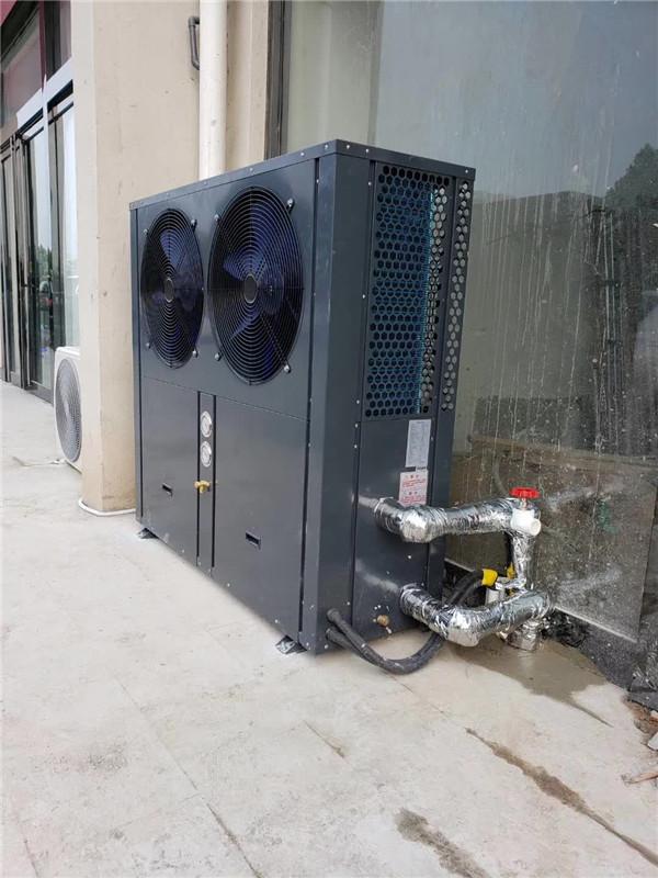 家用热水机组