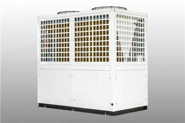 15HP低温空气能热泵机组