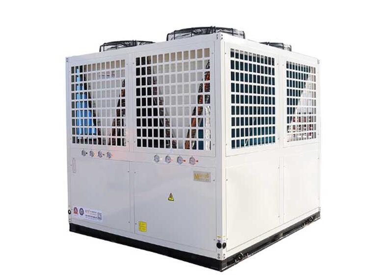 不同的空气能采暖末端,采暖效果会有什么不同?