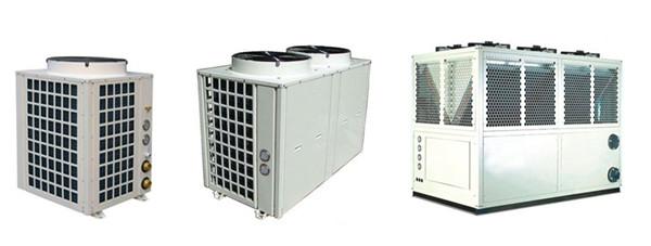空气能热泵和空调有什么区别