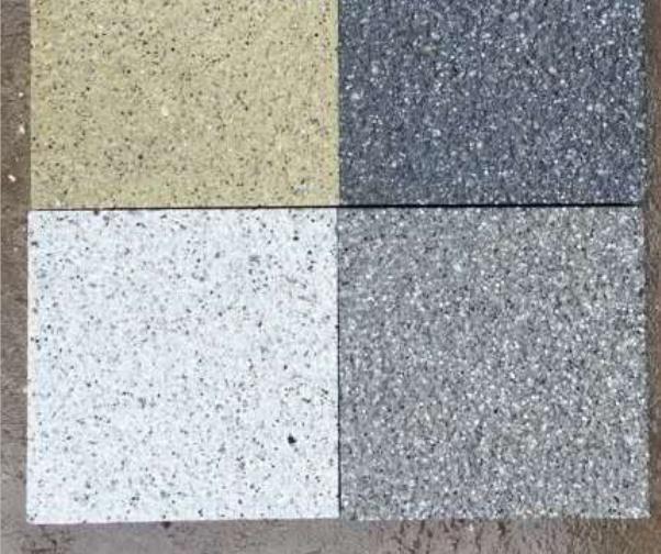 襄阳振金发PC仿石砖