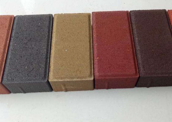 【干货】河南陶瓷透水砖铺装在海绵城市中的运用!请看下文
