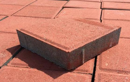 襄阳透水砖