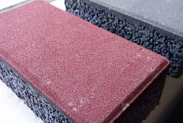襄阳彩砖厂全面解答透水砖哪种好?规格有哪些?价格多少钱?
