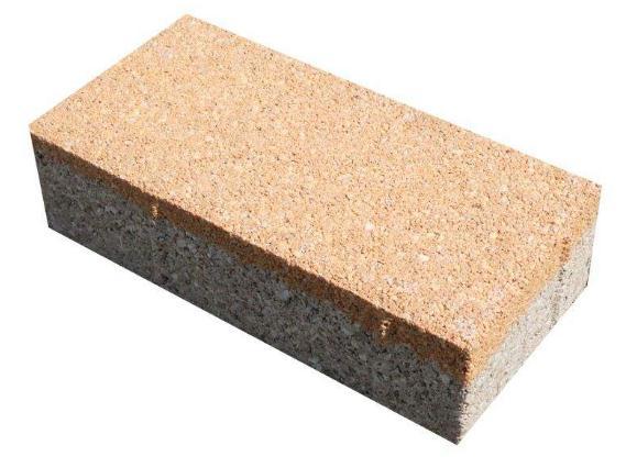 南阳陶瓷透水砖