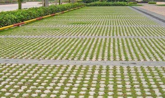 湖北植草砖