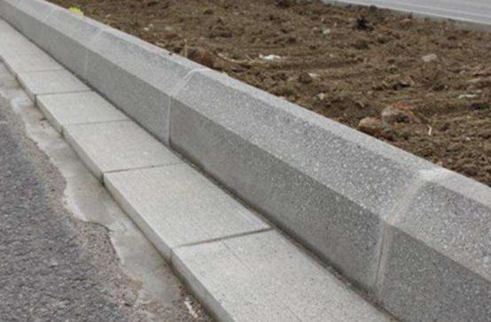 湖北路沿石在施工的时候有什么要求?看看这里的7个事项!