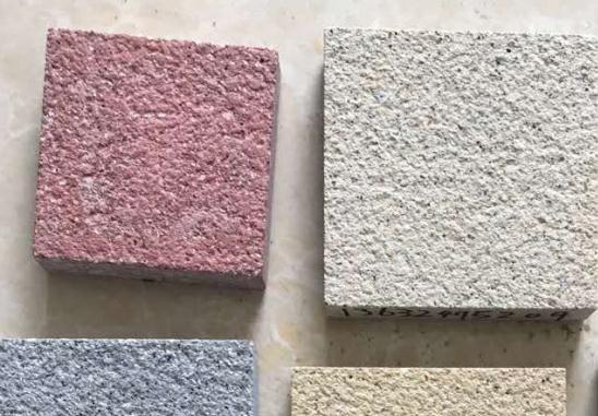仿石材砖在施工的时候,这3个方面一定要注意下!