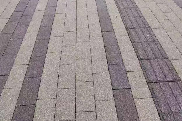 关于河南透水砖的分类,大家可以看看这7种!
