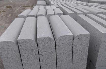 对于湖北路沿石的材质,有什么样的要求呢?