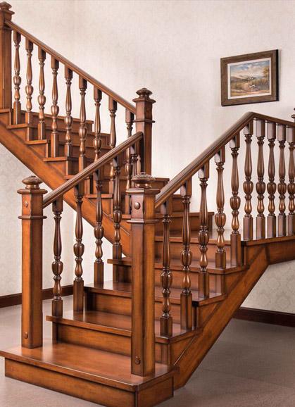 河南森和樓梯有限公司