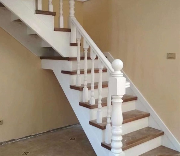 河南工程樓梯