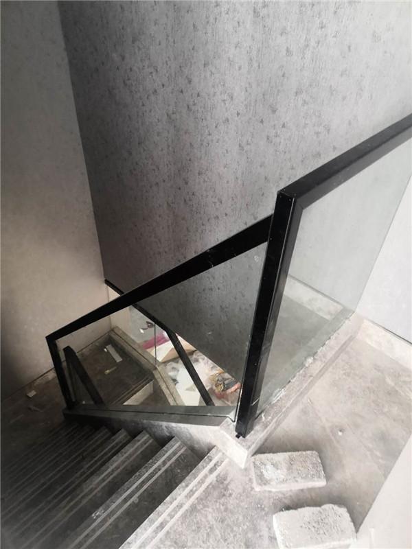 工程樓梯案例