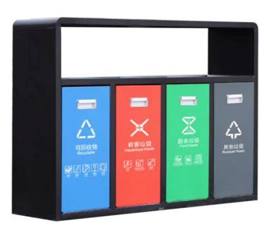 手工简易垃圾桶的制作方法有这些