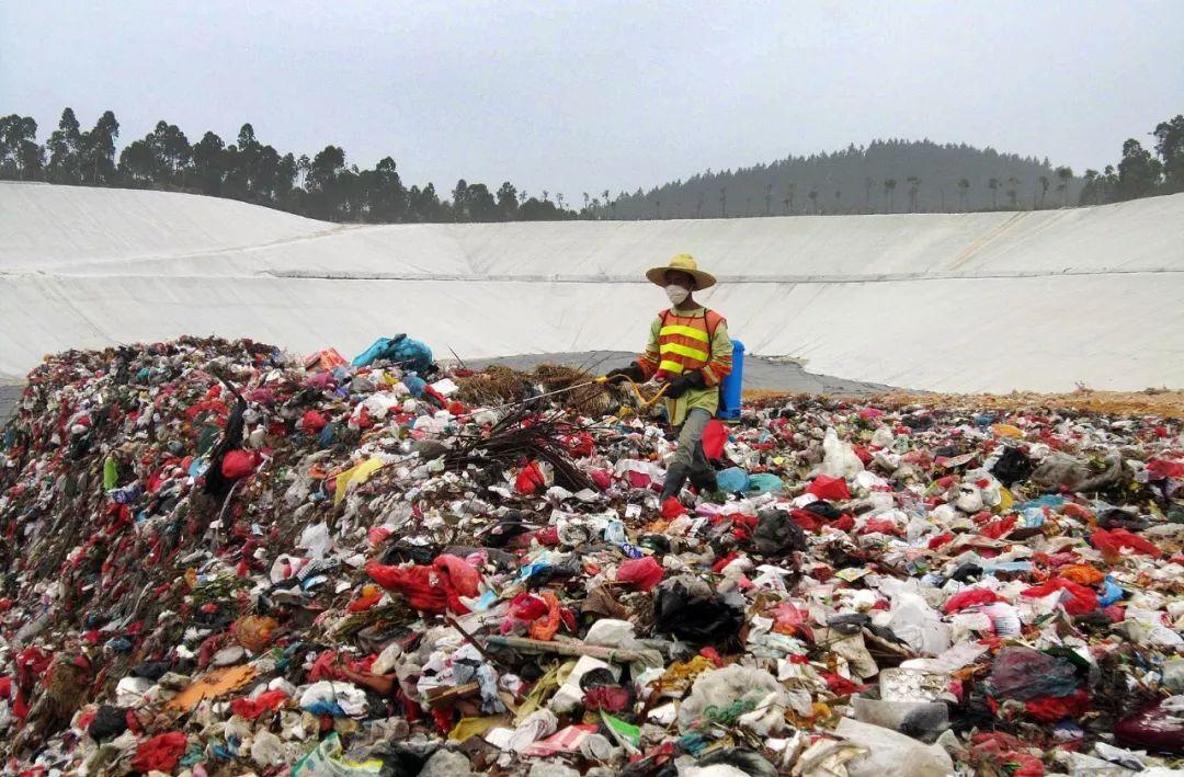 垃圾的危害究竟有多大呢?