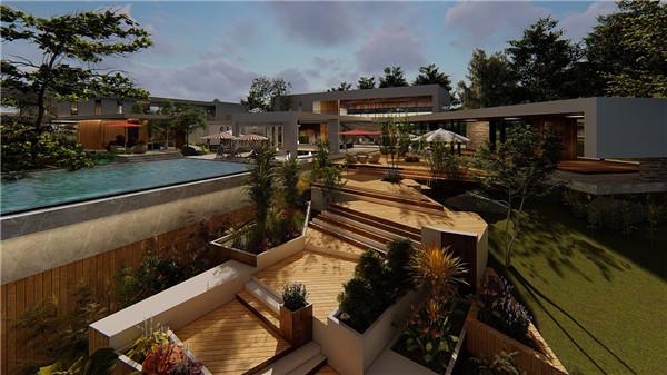 东嵘亿盛园林带你了解七大庭院设计风格及特点!