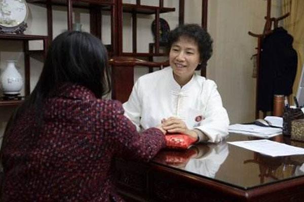 蓬安妇科医院讲解妇科疾病宫颈糜烂的原因