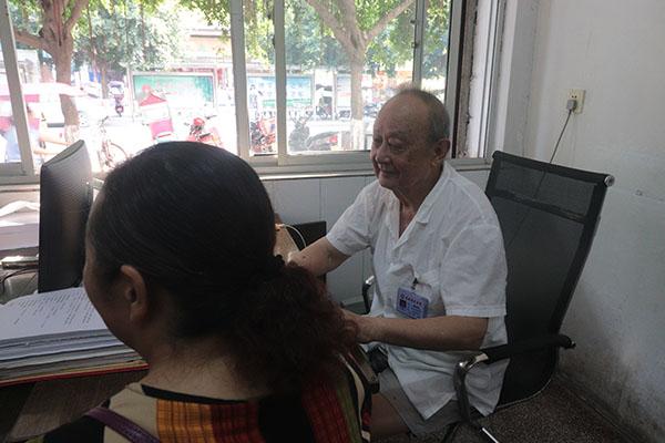 中年女性体检加项目