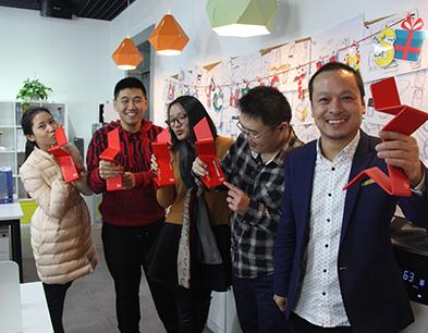 乐品设计获得5项中国设计红星奖
