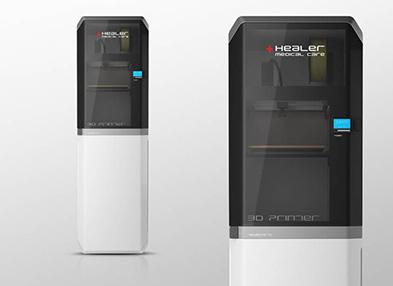 医用3D打印机