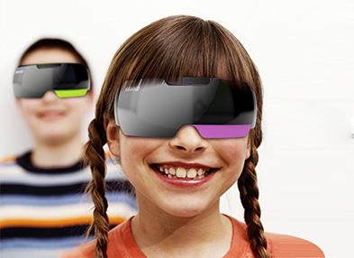 儿童护眼仪