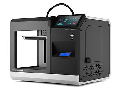 桌面智能3D打印机